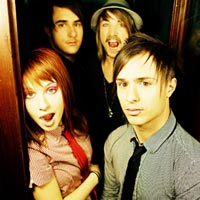 Paramore Is A Band