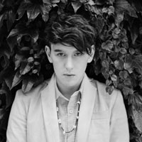 Patrick Wolf: Interview