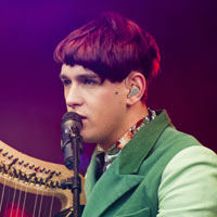 Patrick Wolf and Clock Opera added to Beacons festival