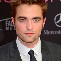 Robert Pattinson speaks of bizarre arguement with Adele