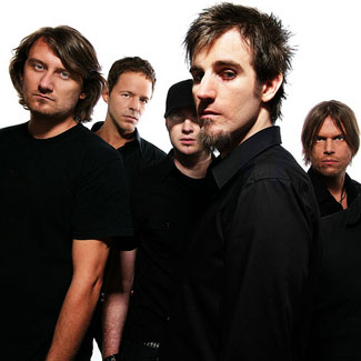 Pendulum reveal split due to changes in band scene