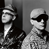 New Pet Shop Boys video for 'Winner' - watch