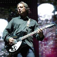 REM.'s Peter Buck: 'I've Never Once Read A Blog'