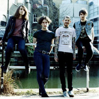 Pulled Apart By Horses reveal November UK tour plans