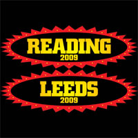 CLOSED - Win A Pair Of Tickets To Reading And Leeds Festivals!!!