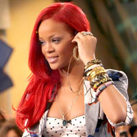 Rihanna 'Placed On 24-Hour Health Watch Following Meltdown'