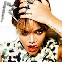 Rihanna - 'Talk That Talk' (Mercury) Released: 21/11/11