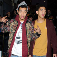 Rizzle Kicks, J Cole For Wireless Festival 2012 - Tickets