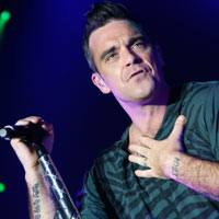 Robbie Williams Plans 'World Domination' With New Album