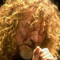 Led Zeppelin's Robert Plant Named CBE By Queen