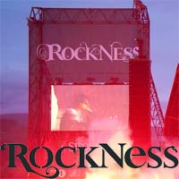 19-year-old man dies at Rockness festival