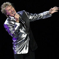 Rod Stewart To Detail His Sex Life In Autobiography