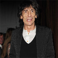 Paul McCartney Wedding: Ronnie Wood 'Last One Standing' At Reception