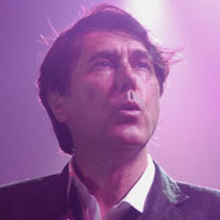 Bryan Ferry demands end of 'embarrassing' Hyde Park concerts