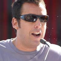 Film news: Adam Sandler wins every 2012 Razzie award