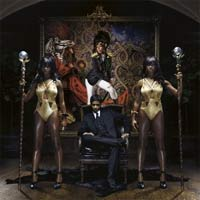 Santigold 'Master Of My Make Believe' (Atlantic)