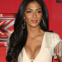 Nicole Scherzinger named the new X Factor judge