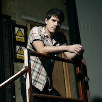 Seth Lakeman For Gigwise Webchat Wednesday Next Week!