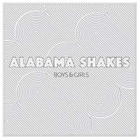 Alabama Shakes 'Boys & Girls' (Rough Trade)