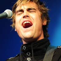 Thursday, 22/03/12 Charlie Simpson @ London, Koko