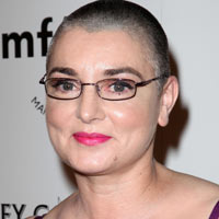 Sinead O'Connor Checks Herself Into Hospital Following Suicide Attempt