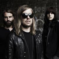 Listen: Band Of Skulls remixed by Unkle (exclusive)