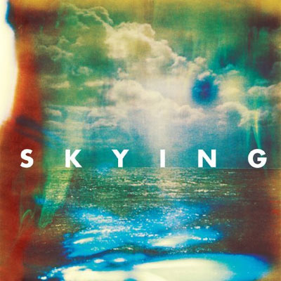 The Horrors - 'Skying' (XL) Released: 11/07/11