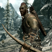 Parents Who Named Child After Skyrim Win Free Games For Life