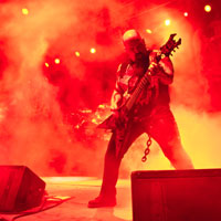Slayer, Mogwai For London ATP Weekender - Tickets