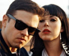 Sleigh Bells Unveil New Single 'Comeback Kid' - Listen
