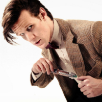 Matt Smith: 'I'm Not Leaving Doctor Who'