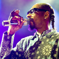 Snoop Dogg: I Turned Down Prince William's Stag Do