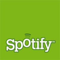 Spotify Unveils Mobile Phone Version Of Music Streaming Service