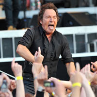 Bruce Springsteen And Billy Joel To Play Barack Obama Fundraiser