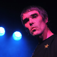 The Stone Roses' Ian Brown Could Face Prison After Being Banned From Driving