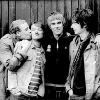 The Stone Roses To Headline V Festival 2012 - Tickets