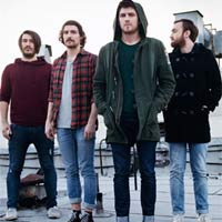 Tuesday, 17/04/12 Twin Atlantic @ London, Koko