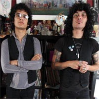 The Mars Volta To Release New Album In March
