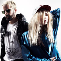 The Ting Tings Discuss New Video 'Hang Up' - Watch