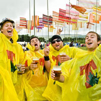 T in the Park 2009 - The Gigwise Roundup