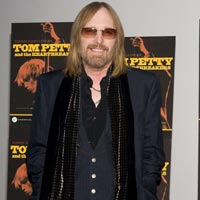 Tom Petty Announces June UK And Ireland Shows - Tickets