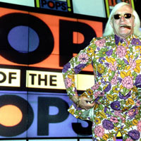The Resurrection Of The Music Show: TOTP?