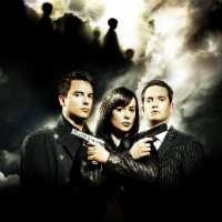 Torchwood's Gay Scenes 'Not Meant To Cause Offence'