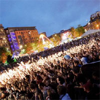 CLOSED - Win All Expenses Paid Tickets To The Tramlines Festival