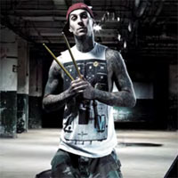 Travis Barker: Interview