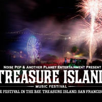Treasure Island Music Festival