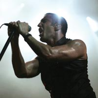 Nine Inch Nails' Trent Reznor Urges Americans To Vote On November 4th