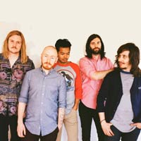 Watch: new Temper Trap video 'Need Your Love'