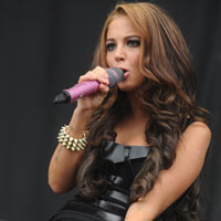 Tulisa Contostavlos: Cheryl Cole Will Not Return To The X Factor