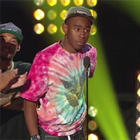 Odd Future's Tyler The Creator Stars In Cartoon Network TV Show